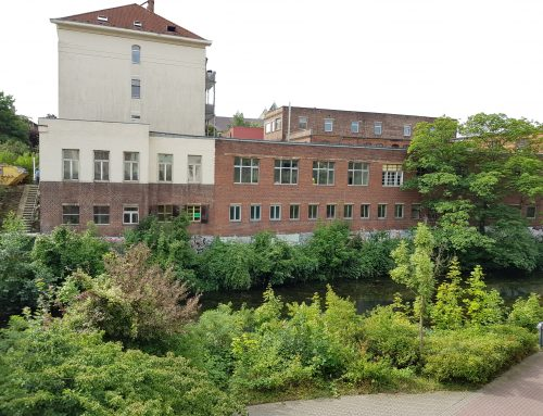 Engertstraße 6a in Leipzig