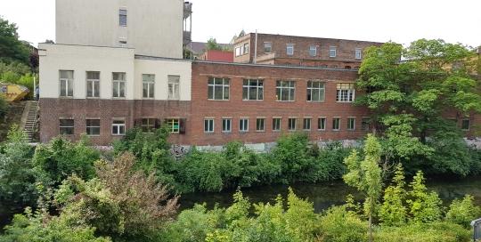 Außenansicht Engertstraße 6a