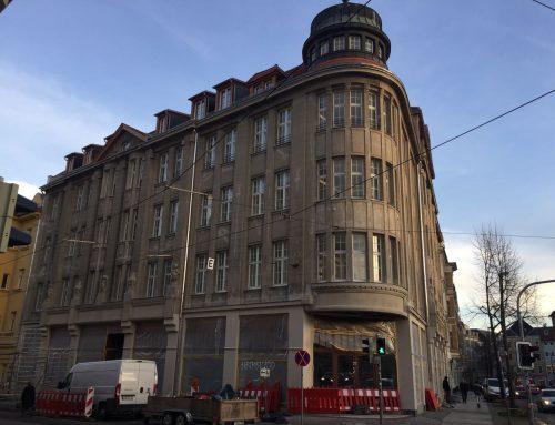 Endspurt im Kaufhaus Held – Wohnungen kurz vor Fertigstellung