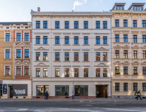 Georg-Schumann-Straße 141 in Leipzig